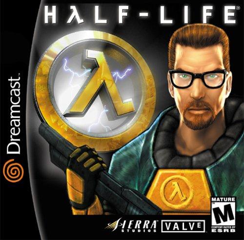 HALF LIFE (NTSC)(SELFBOOT)(DCRES) Cover_half-life