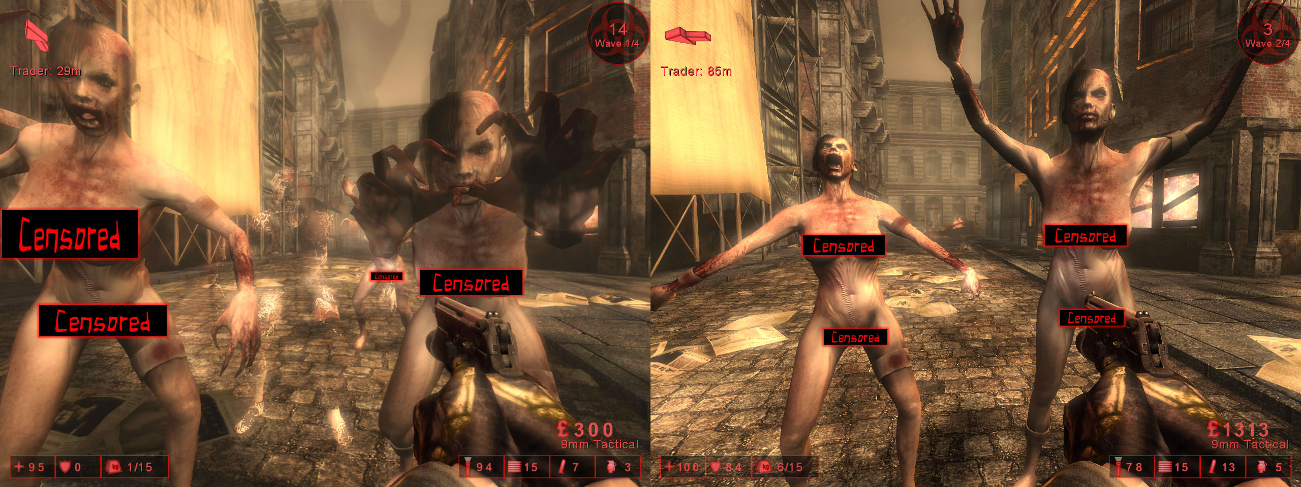 Ut 3 nude mode sex photo